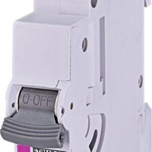 Автоматические выключатели постоянного тока ( Производство Германия) ETIMAT P10 DC